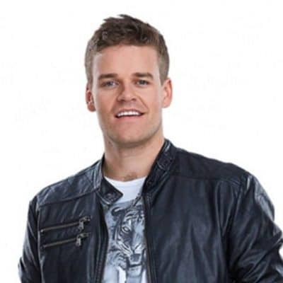 Adam Wylde- Podcast host, television and radio personality