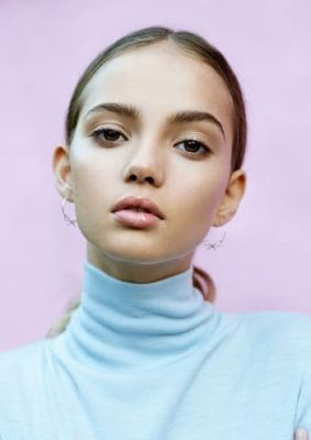 Inka Williams Photo