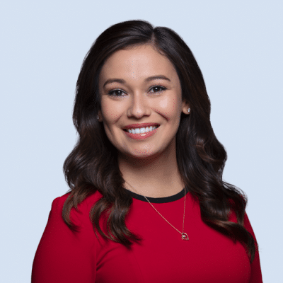 Jaisol Martinez- Meteorologist at WHDH- Channel 7 News