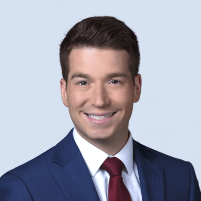 Josh Wurster- Meteorologist for WHDH-TV, Channel 7 News