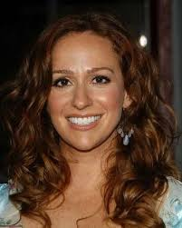 Rebecca Creskoff, an American actress well-known for Law & Order, Law & Order: Special Victims Unit, Photo