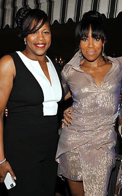Reina King Regina King S Sister Bio Wiki Parents Twin Net Worth Movies And Tv Shows