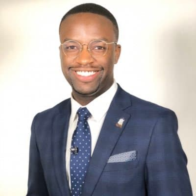 Wanya Reese-A weekend evening anchor and multi-skilled journalist at 13WMAZ News in Macon, Georgia, United States