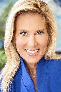 Donna Deegan- congressional candidate, author, breast cancer awareness advocate, and former weekday television anchor on First Coast News at WTLV|WJXX