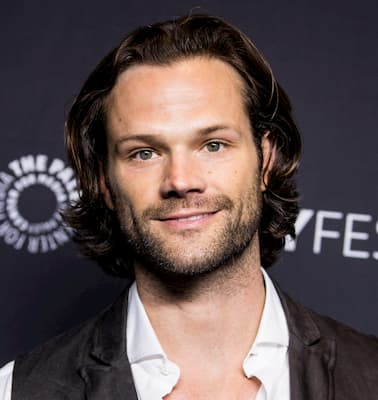 Supernatural Actor Jared Padalecki Photo