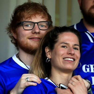 Ed Sheeran and his Wife, Cherry Seaborn are expecting their first child