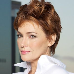 Carolyn Hennesy- an actress, author, and animal advocate well known for her recurring role in Dawson's Creek.