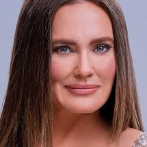 Meredith Marks- reality personality and a Jewish celebrity jewel designer who owns a store on Main Street in Park City