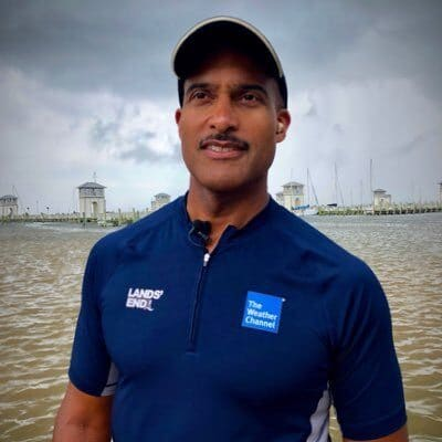 Paul Goodloe Bio Age Wiki Wife Illness Weather Channel Weight Loss Family And Net Worth