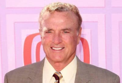 Photo of Kevin Dobson, Knots Landing and Kojak Actor