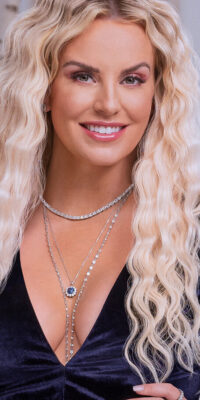 Photo of The Real Housewives of Salt Lake City Star, Whitney Rose