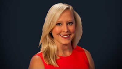 Ashley Daley- Multimedia Reporter for WCNC-TV, NBC affiliate