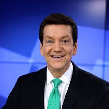 David- news anchor for WILX-TV 10, an NBC affiliate