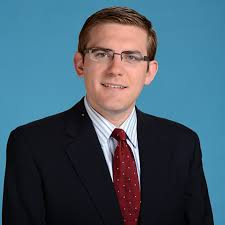 Nick Ochsner- executive producer for Investigations and Chief investigative reporter for WBTV, Channel 3 News