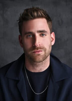Oliver Jackson-Cohen- The Haunting of Bly Manor cast