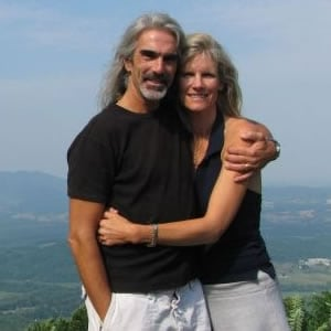 Photo of Guy and Angie Penrod