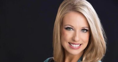 FOX 30 Action News Jax Meteorologist Stacey Garvilla