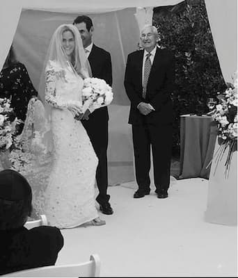 Andy Adler Wedding Pictures
