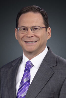 Goff- weekend meteorologist and reporter at WJRT-TV, ABC12 News