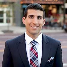Jason- weekend sports anchor and reporter at WJRT-TV, ABC12