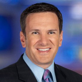 WPXI Meteorologist Scott Harbaugh photo