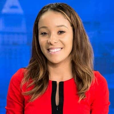 FOX19 NOW Reporter Brittany Harry Photo