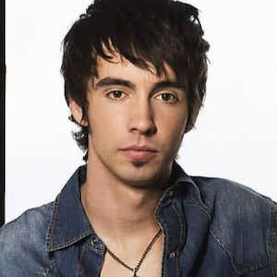 Country Music Singer Mo Pitney Photo
