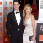 Matthew Goode's Wife Sophie Dymoke Photo