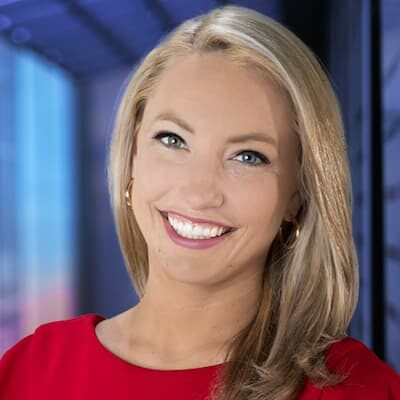 WKMG News 6 Reporter Molly Reed Photo